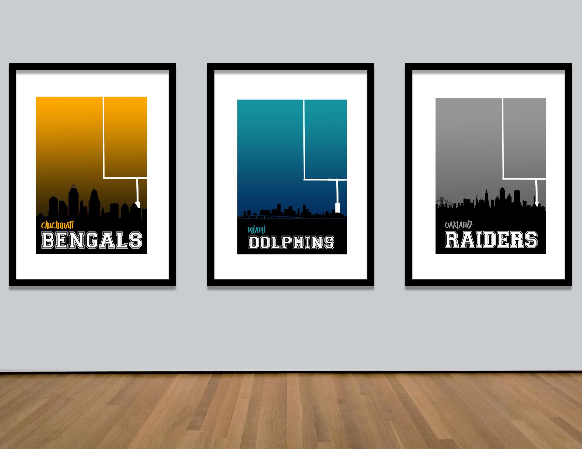 NFL Design Challenge