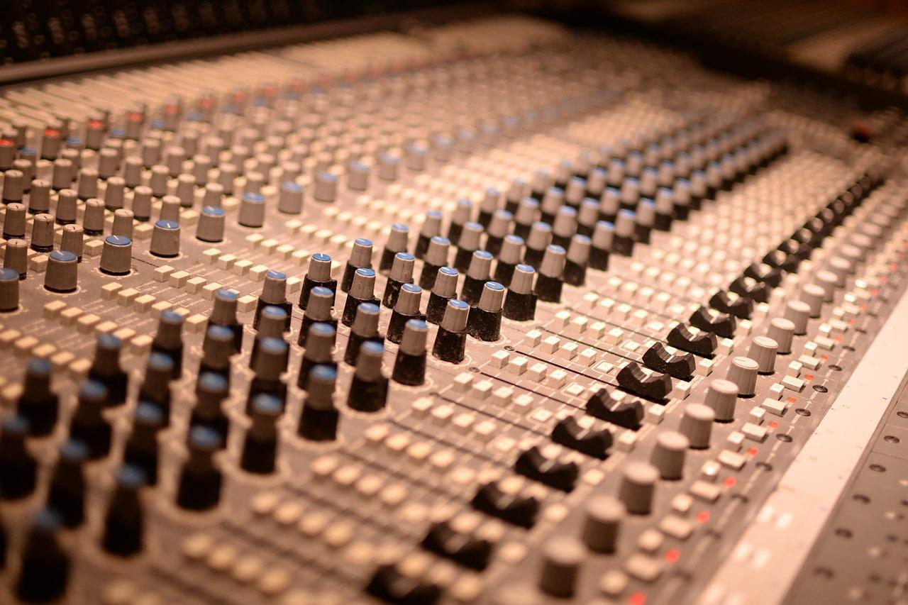 Friday Freebie #4 – Music for Creators