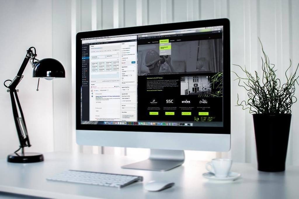 A Complete Digital Marketing Studio