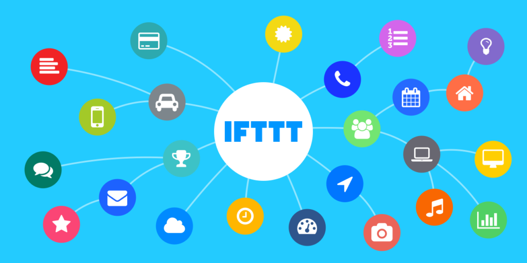 Friday Freebie #6 – IFTTT