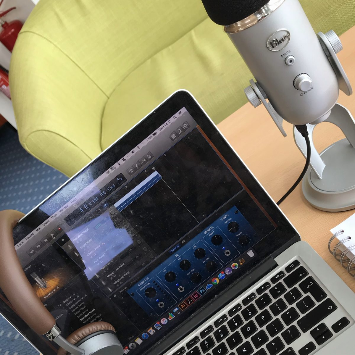 Nene Valley Festival Podcast Launched