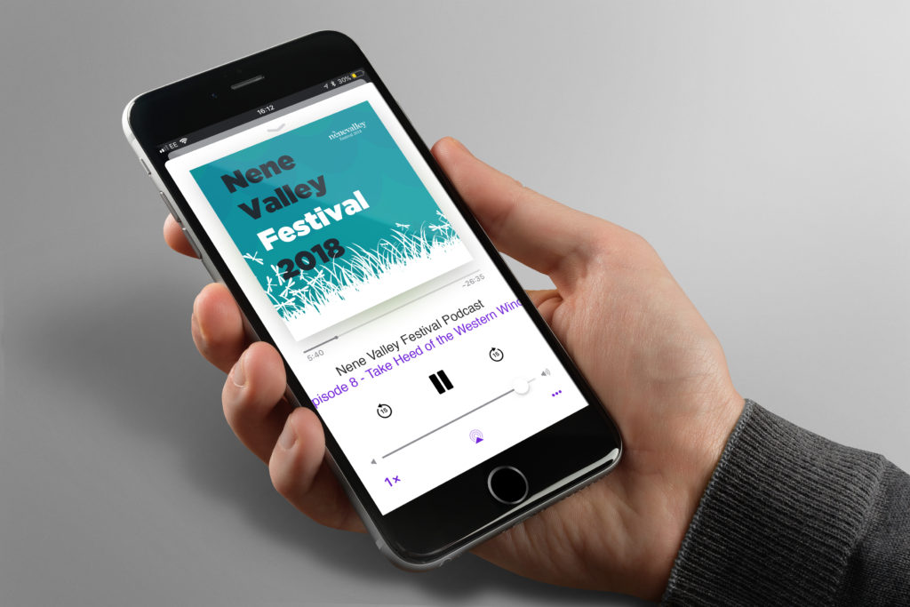 Nene Valley Festival Podcast