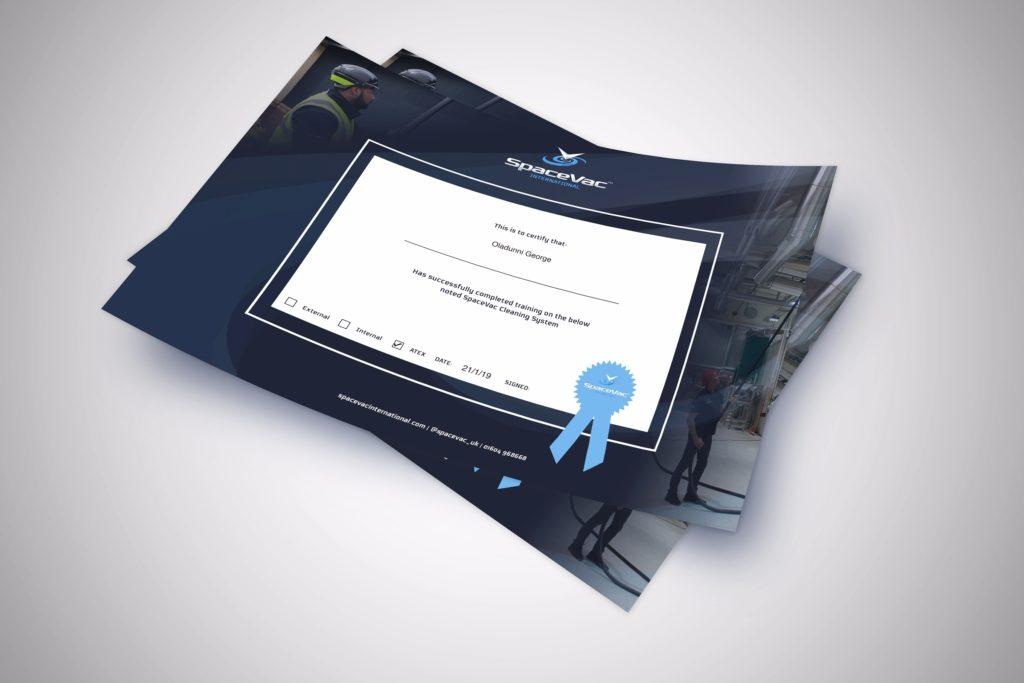 SV Certificates