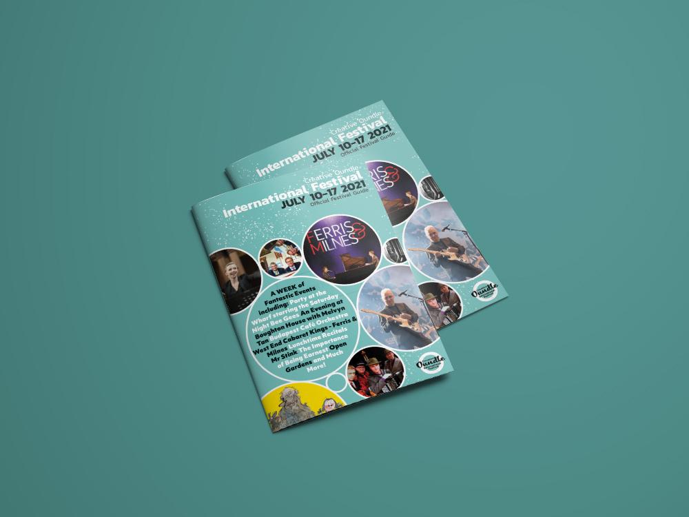 oundle brochure